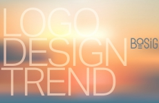 Trends im Logo Design