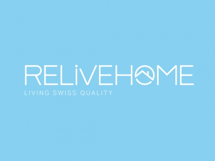 Relivehome – Corporate Design