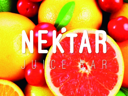 Nektar – Juice Bar