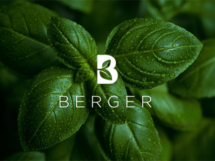 Berger Corporate Design